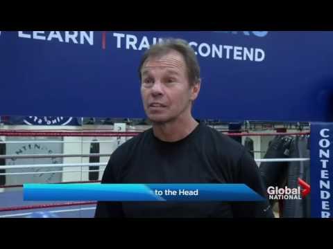 'Gentle giant' Tim Hague dies Sunday after Edmonton boxing match
