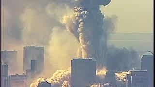 11.09. 2001 WTC.  Как именно рушились башни