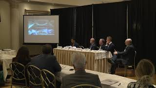 Vision Long Island 2018 Smart Growth Summit - Transportation Infrastructure Investments