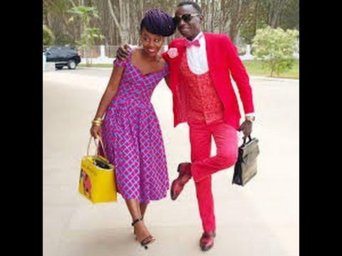 Mirage:  le mariage plombé par la dote au Congo et en Afrique...