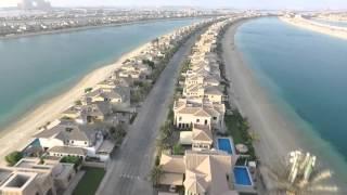 Palm Jumeirah frond M