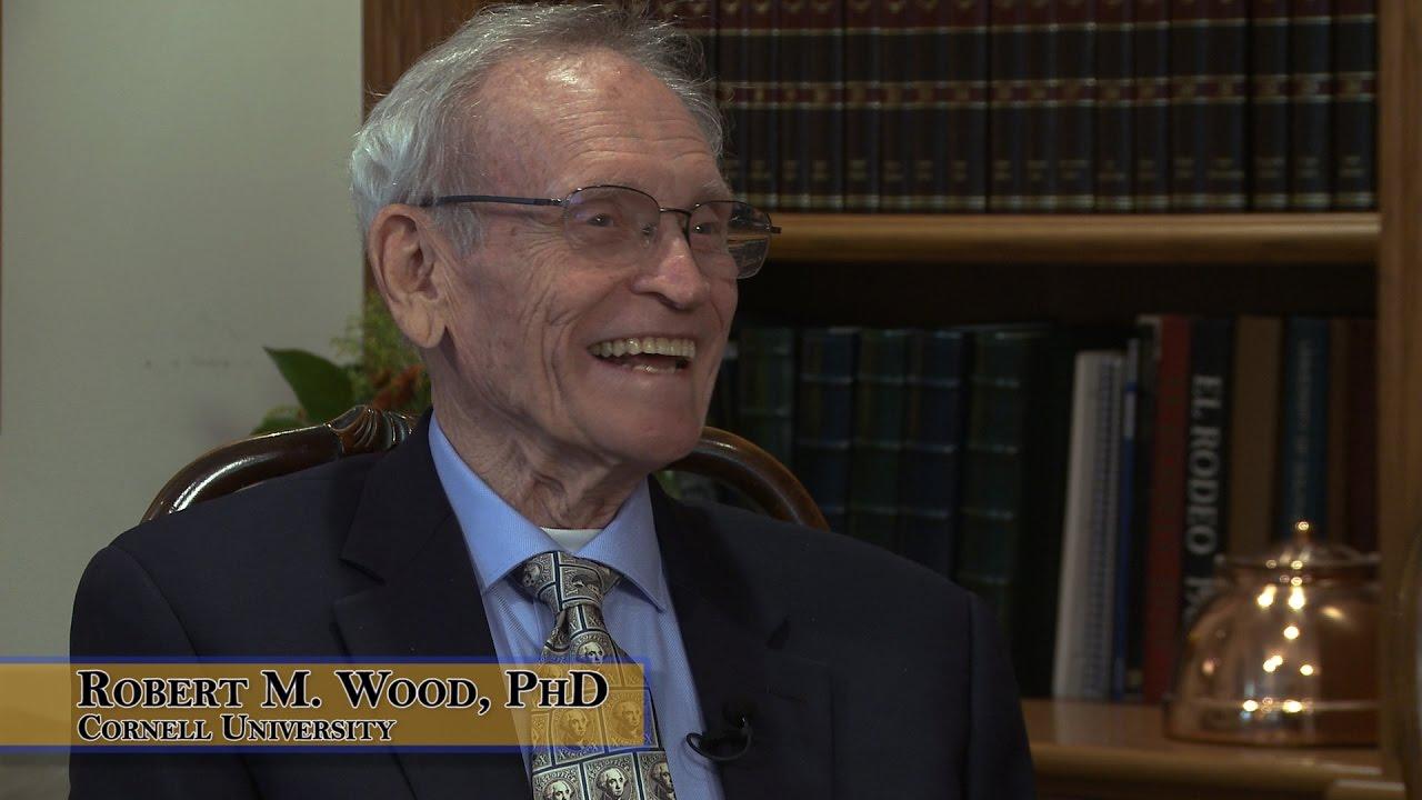 Download Robert Wood and William Tompkins Interview - Part 1