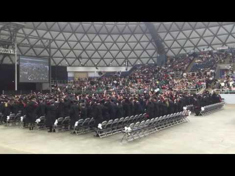 The End. Congrats HHHS Grads!