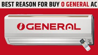 O General Air Conditioner 2020 Top 10 Reason To Buy O General AC in 2020 Prime TV Tech