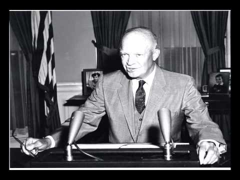 Eisenhower and the Little Rock Central High Crisis