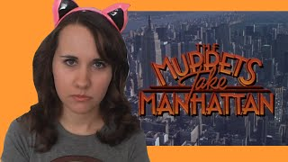Muppet Reviews: The Muppets Take Manhattan