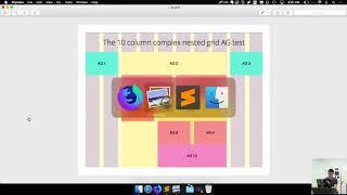 Faux sub-grid - Talk.CSS #26