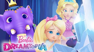 Sparkle Mountain Part 2 | Dreamtopia | Barbie
