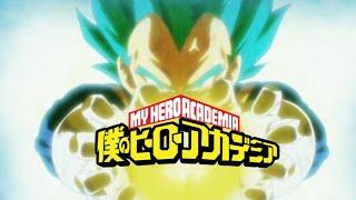 You say run goes with everything - Vegeta's Final Flash Vs. Jiren
