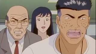 Крутой учитель Онидзука Great Teacher Onizuka   32 эпизод