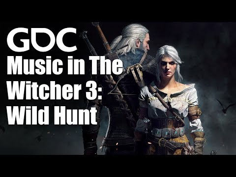 Slavic Adaptation of Music in The Witcher 3: Wild Hunt