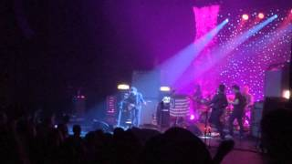 Ryan Adams & The Shining - To Be Young (Is To Be Sad, Is To Be High) - North Charleston PAC 5/5/15