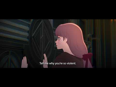 BELLE (2021) - 90 Second Trailer [HQ]