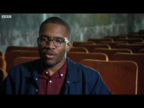 Frank Ocean Interview With BBC News