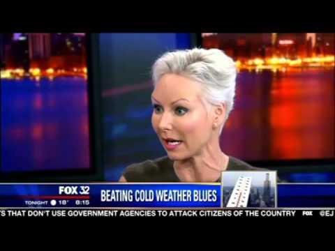 Dr. Daniela explains How to Beat The Winter Blues...