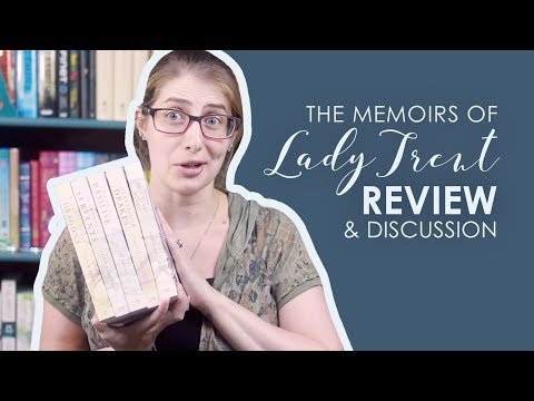 The Memoirs of Lady Trent by Marie Brennan | Review & Discussion
