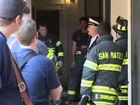San Mateo Fire Department