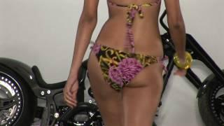 Amaya Swimsuit Collection! 1080 HD Thumbnail