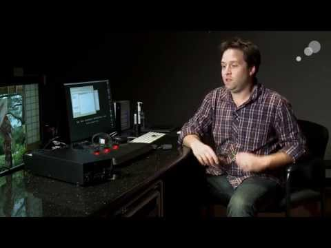 At the Bench: Sony Optical Disc Archive System