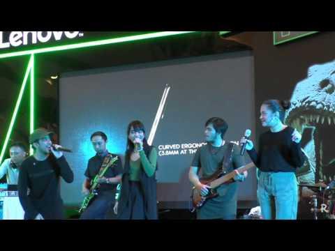 GAC (Gamaliel Audrey Cantika) - Untuk Indonesia