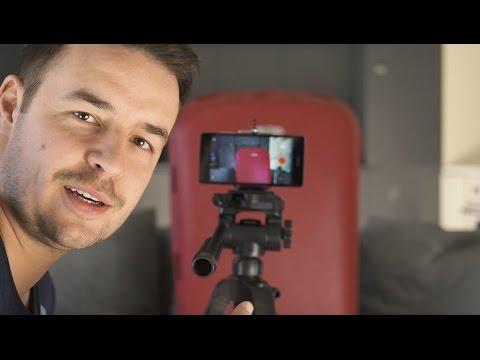 Jak nagrywać smartfonem? | Tech Q&A #4