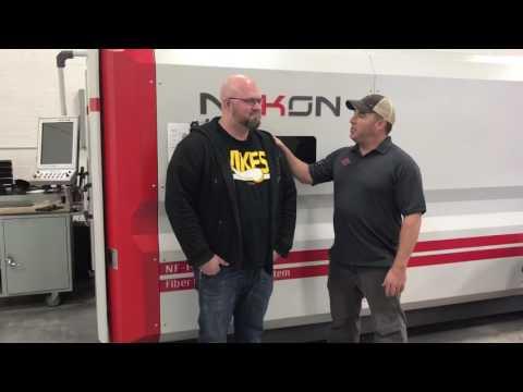 NUKON Customer Testimonial