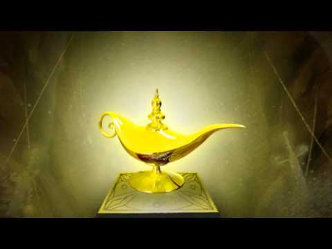 The genie of the lamp download linux