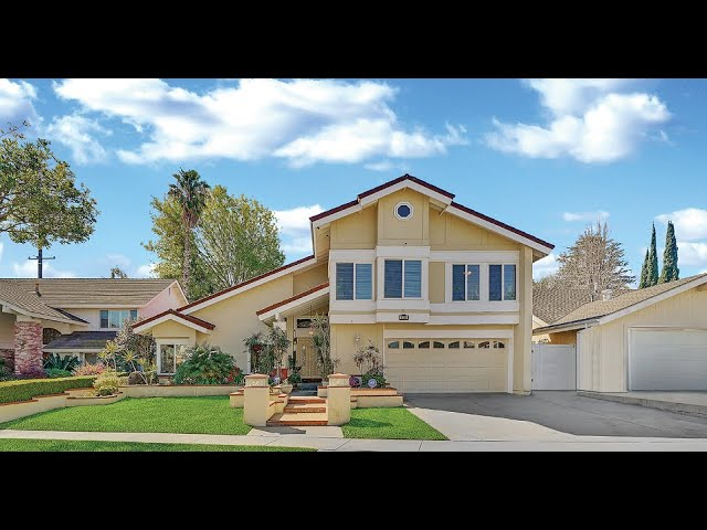 8588 Rock Fish Circle, Fountain Valley | Lily Campbell