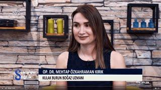 Septorinoplasti Ameliyatı Nedir ? | Özel Levent Hast | Op. Dr. Mehtap  Özkahraman Kırık | 8'de Sağlık - YouTube