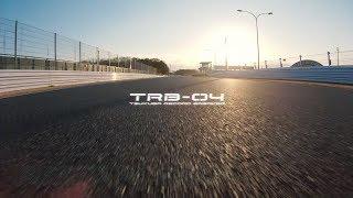 TRB-04 TSUKUBA 4G63 ATTACK
