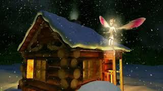 Поздравление с Рождеством Христовым 2019!  - Merry Christmas- Счастливого Рождества!