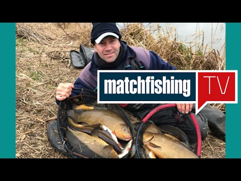 Match Fishing TV - Episode 50!!!