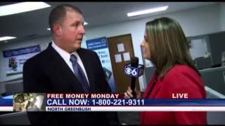 Free Money Monday!
