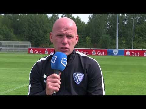 Fazit zum Saisonstart der VfL-U19 mit Trainer Jens Rasiejewski