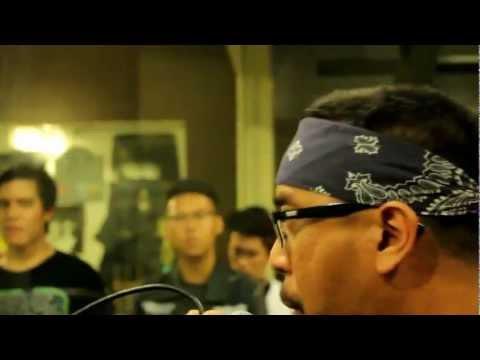 Seringai - Tragedi (Live on Extreme Moshpit OZ Radio Bandung)