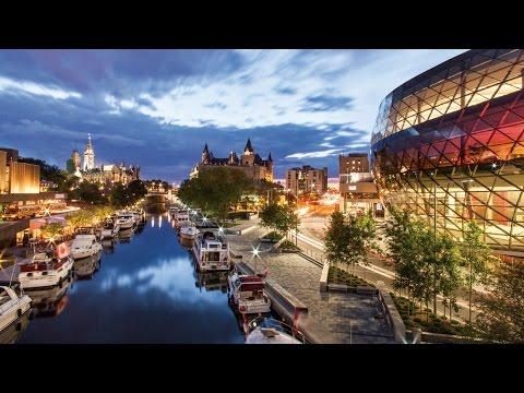 Ottawa - la capitale du Canada - Version internationale | Tourisme Ottawa