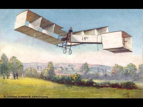 An Eccentric Genius Who Made Forgotten Contributions to the Invention of Flight (2003)