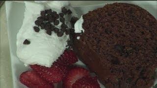 Studio 10: Chocolate Chip Pound Cake Prodisee Pantry