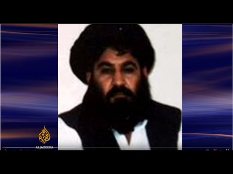 Inside Story - Targeting the Taliban