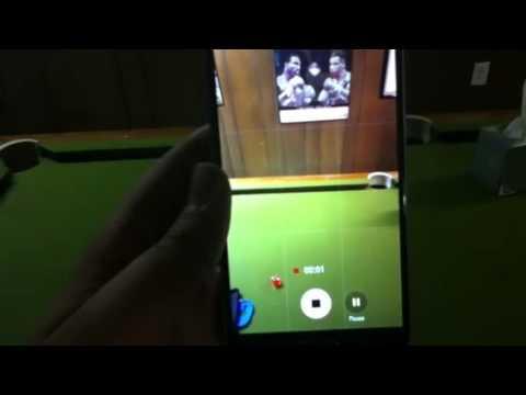 Samsung Galaxy S6 vs. Motorola Moto X (1st Generation)