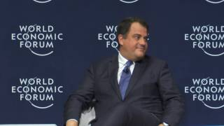 South Africa 2017 - Press Conference: Meet the Co-Chairs of the World Economic Forum on Africa 2017 thumbnail