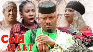 Cold Alart Season 1 - Yul Edochie Latest Nollywood Movies.