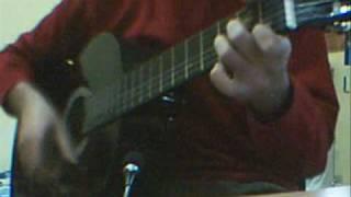 Un Enfant de toi - Phil Barney _ Version Guitare _
