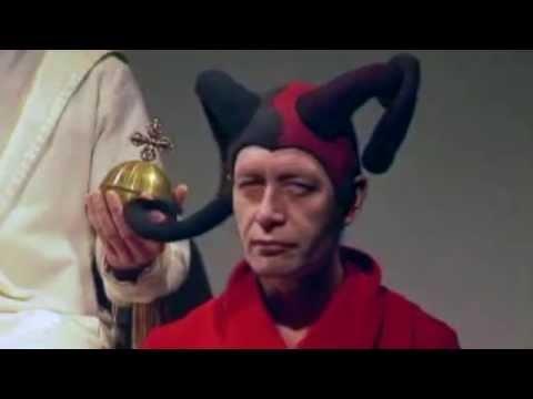 Faust II - Teufels Geld-Projekt (Kaiserliche Pfalz)