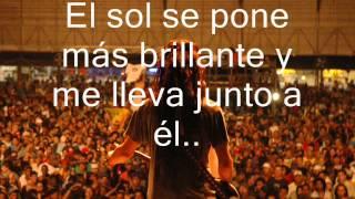 SOJA - Here I Am (Subtitulado en Español)