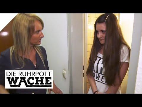 Unfassbar! Tochter (13) klaut 300€ von Mama für ein neues Handy | Die Ruhrpottwache | SAT.1 TV