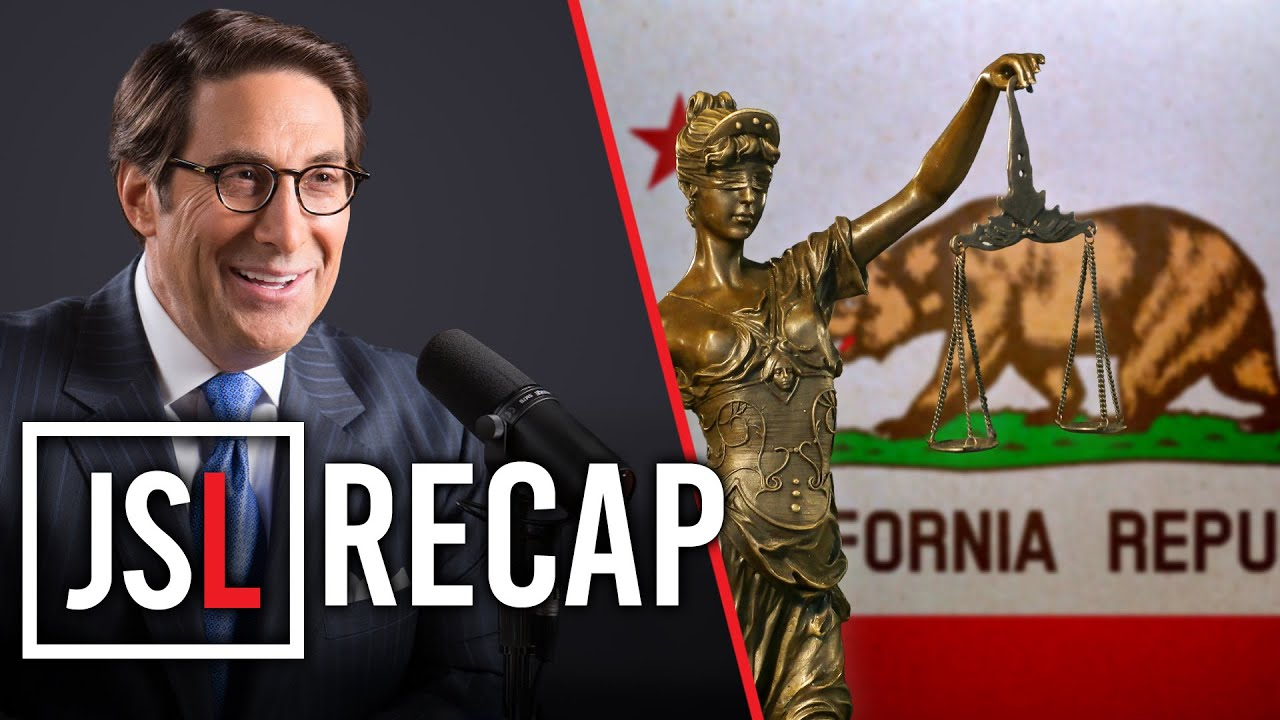 ACLJ Major VICTORY for President Trump in U.S. District Court Against California