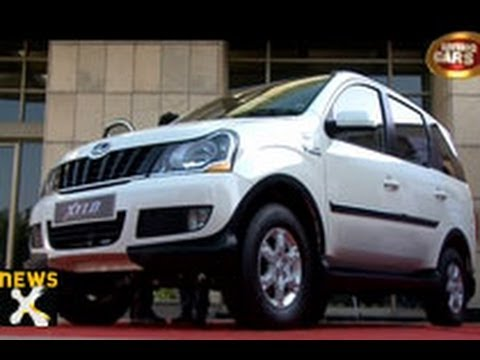 Review: Mahindra XYLO E9 First Look- NewsX