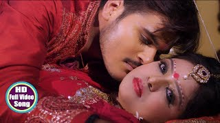 Arvind Akela Kallu (2018) का सुपरहिट #Romantic & SAD SONG - #SWARG - #Superhit Bhojpuri Movie Songs