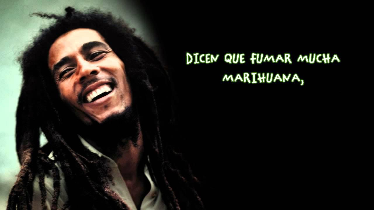 Fraces De Bob Marley: FRASES CÉLEBRES BOB MARLEY